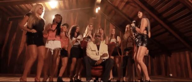 Vídeo: MV Bill - Vibe da nite
