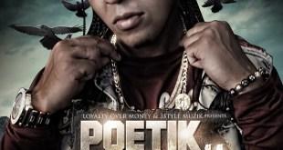 Mxtape: Poetik - Versos De Elite 2