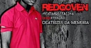 Mixtape: Redgoven - Cicatrizes Da Memória