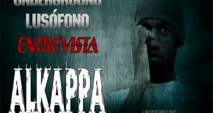 Underground Lusófono Entrevista: Alkappa