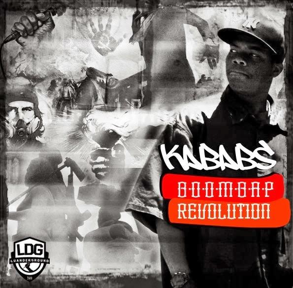 Mixtape: Kababs - Boombap Revolution