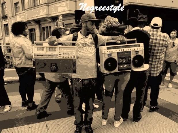 Áudio: Negreestyle - Valores