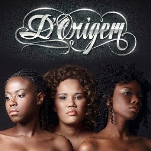 EP: D'Origem - Se Renda