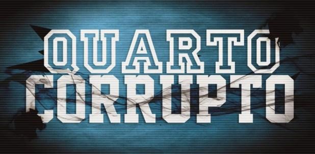 Vídeo: Quarto Corrupto - Já não é a mesma coisa