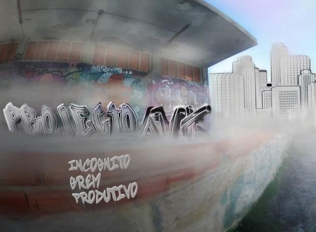 GreM & Incognito - Projeto Avk Vol.1 (Produtor: Produtivo)