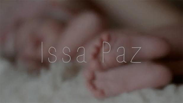 Áudio: Issa Paz - Eu Nasci (Skit)