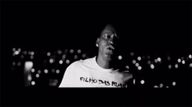 Vídeo/Teaser: Young Rebel - A rua me apresentou