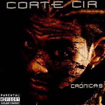 Álbum: Corte Cir - Crónicas