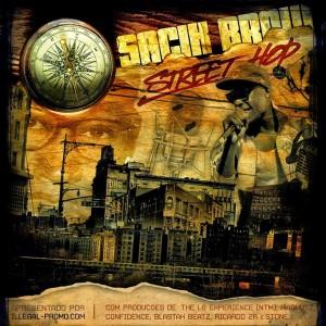EP: Sacik Brow - Street-Hop