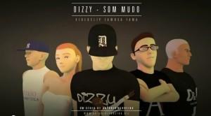 Vídeo: Dizzy (Som Mudo) - Famosa Fama com Dj Guze (Dealema)