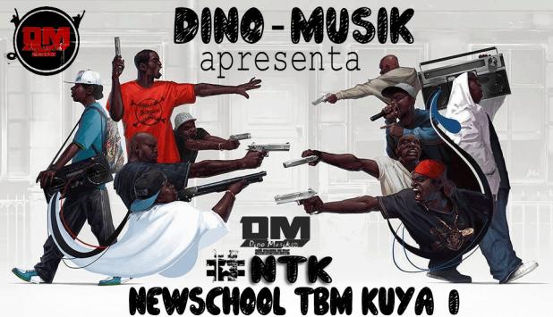 Compilação: Dino-Musik - NTK
