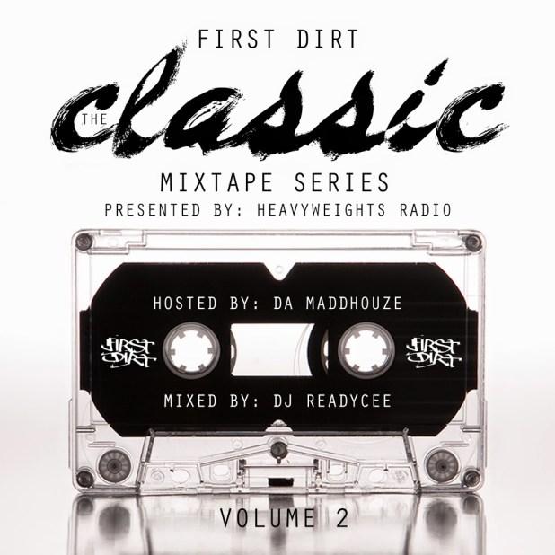 Mixtape: First Dirt - The Classic Series Vol.2