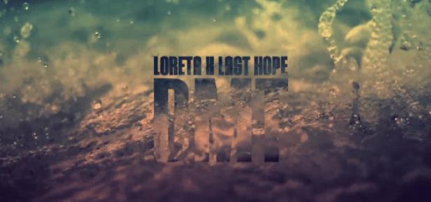 Áudio: Loreta x Last Hope - Relação