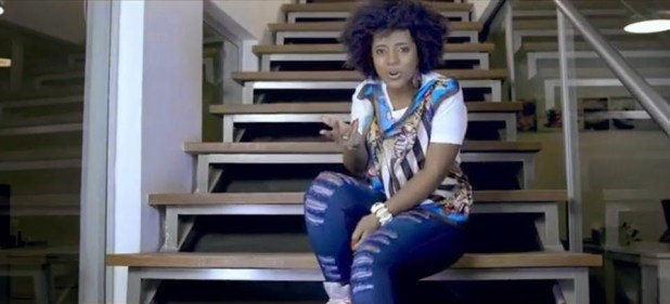 Vídeo: Eva Rap Diva  ft. Leonardo Wawuti - És uma estrela