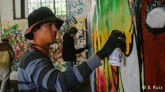 Avante Coletivo mostra diversidade da cultura hip hop brasileira na Europa