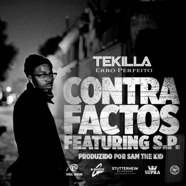 Lyric Vídeo: Tekilla feat SP - Contra Factos