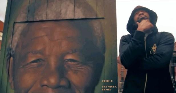 Vídeo: Keith-B - Hot Nigga (Bobby Schmurda Remix)