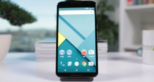 Nexus 6 review