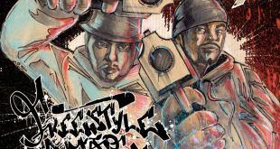 EP: Raf Tag & Camufingo – Freestyle a Mão Armada Parte 2