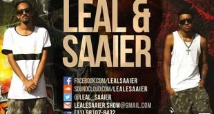 Vídeo: Leal e Saaier - Lobotomia