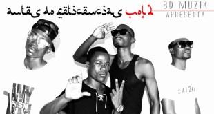 Mixtape: BD Niggaz - Antes do Reticência Vol.2