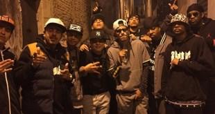 RZO e Bone Thugs n Harmony preparam música inédita e vídeo juntos