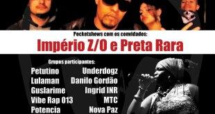Festival Reviva Rap termina Circuito em Santos