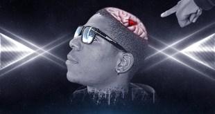 EP: Jacke da 4'M – Põe Play no Meu Cérebro Vol.1
