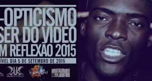 Teaser Vídeo: WK - Opticismo