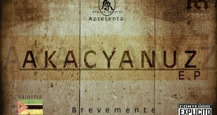 EP: Akácya Records - Akacyanuz Vol.1