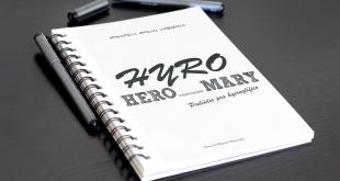 Áudio: Hyro - Hero feat. Mary [Download]