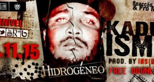 Áudio: Hidrogénio – Kaduísmo [Download]