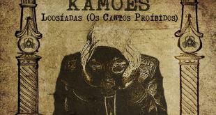 EP: Kamões - Loosíadas (Os Cantos Proíbidos)