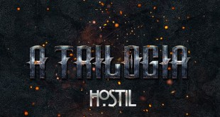 Single: Hostil - A Trilogia [Download]