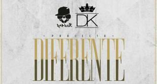 "Lançamento: Rap Kuia & DreamKiller – Projecto ""Diferente"" (2k16)"