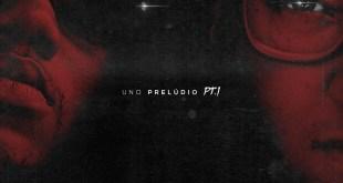 """Kallisto & Silindro lançam o EP """"Preludio PT.1"""""""