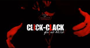 Teaser Oficial: Pulga Phil M - Click Clak Falso-Herói