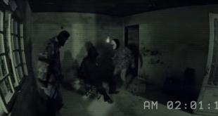 Vídeo: Caligari - Emboscada part. Patrick Horla e Trayce (Prod. Dj Caique)
