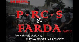 "Protesto&Poesia anuncia novo single ""Porcos de Farda parte 2"""