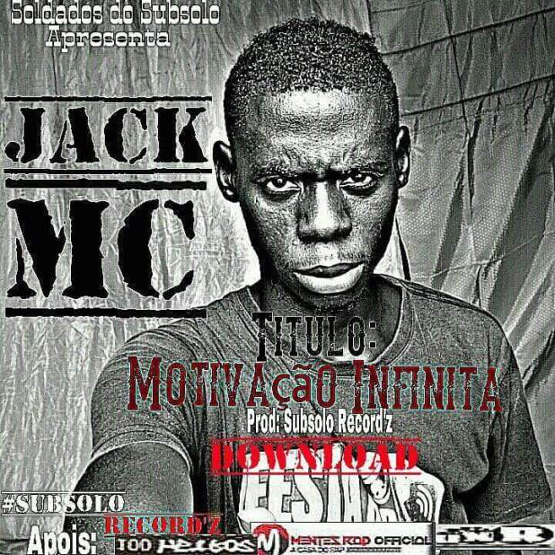 Jack Mc - Motivação Infinita [Download]