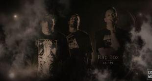 Rap Box Ep.119: ADL - Bombas e Flores