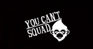 You Can't - Quem és tu