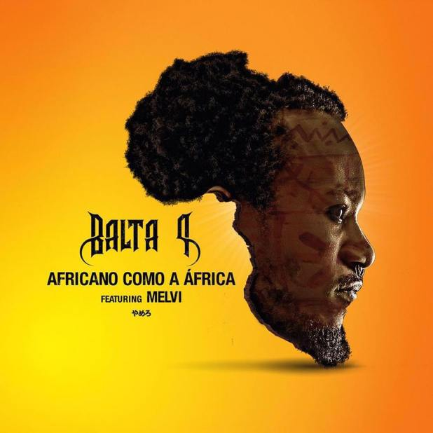 Balta P - Africano como a África Feat. Melvi [Download]