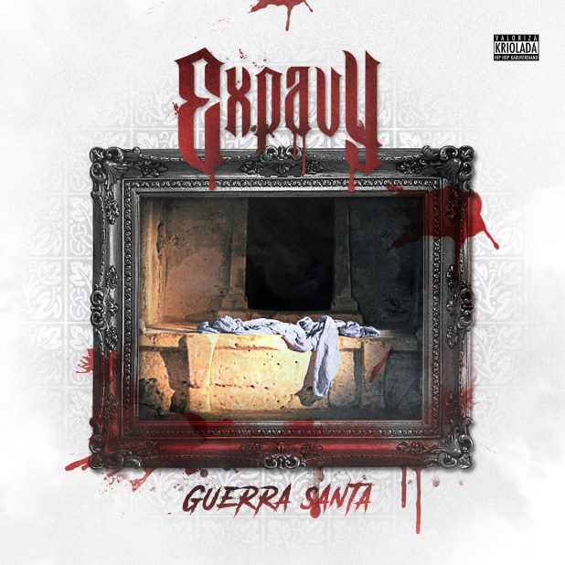 Álbum: Expavi - Guerra Santa [Download]