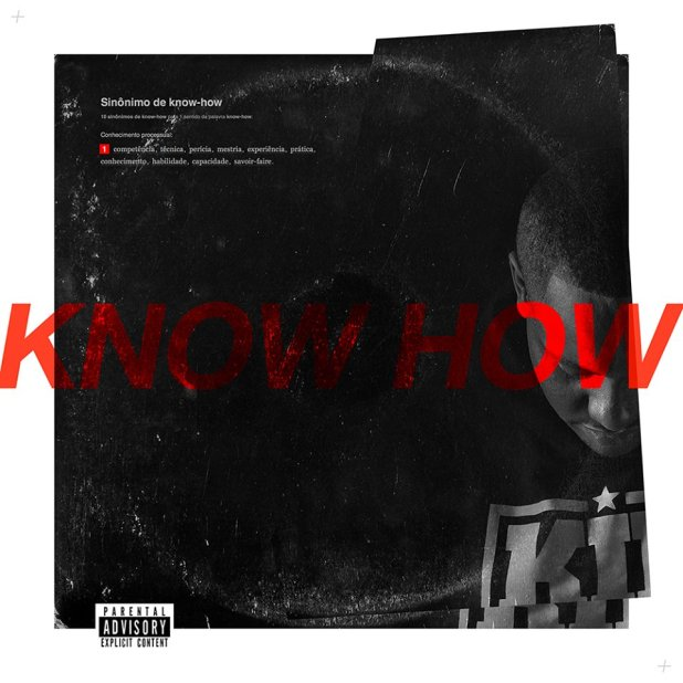 Kid Mc - Know How [Download]