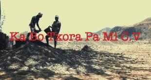 Vídeo: Expavi - Ka Bo Txora Pa Mi C.V