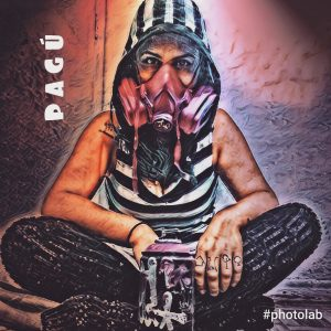 Entrevista Com Grafiteira Pagú