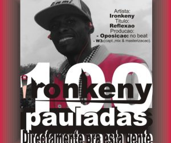 IRONKENY100PAULADAS - REFLEXÃO [DOWNLOAD]