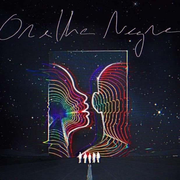 Já está disponível o novo Álbum do Orelha Negra