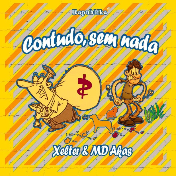 Xelter & MD akas - Contudo, sem nada [Download]